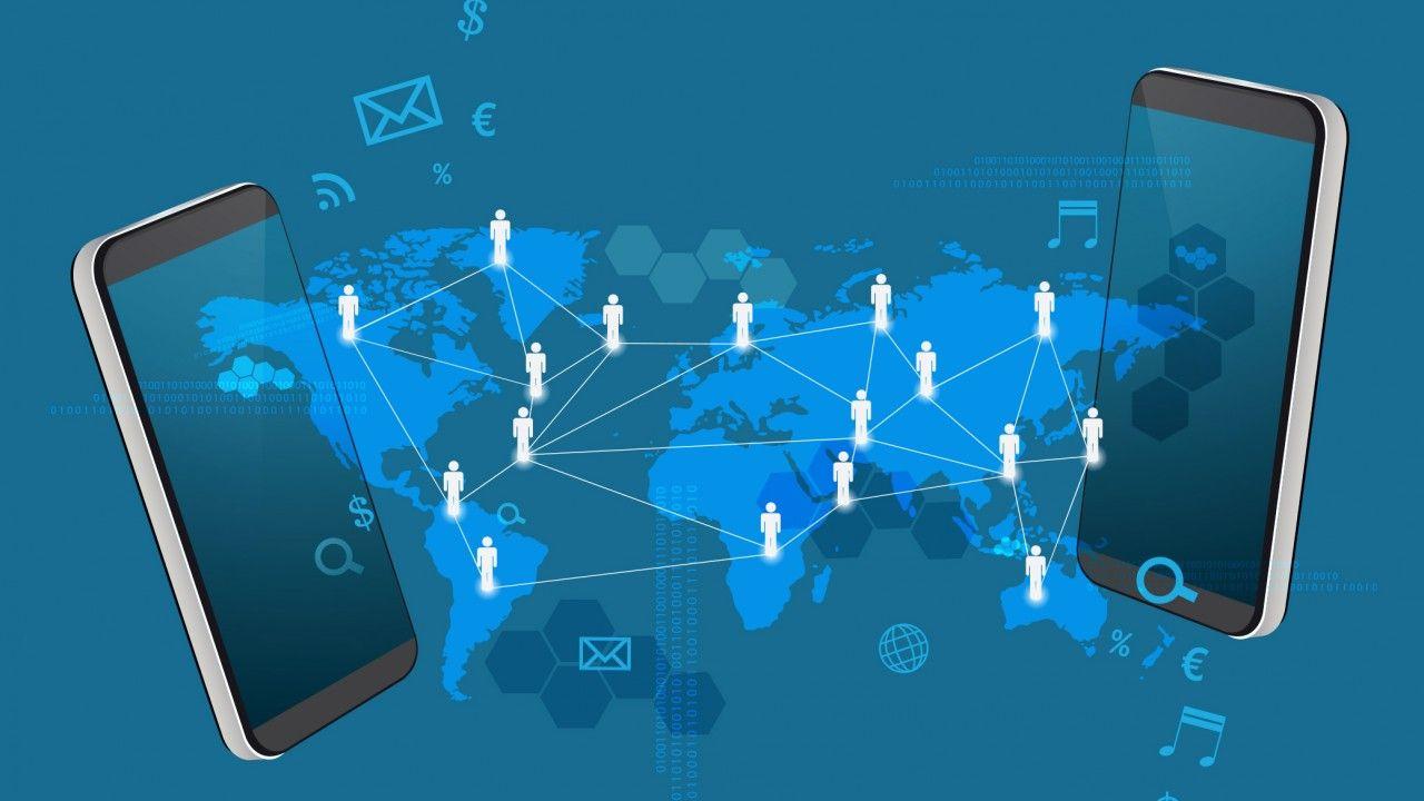 Roaming zero in europa enkey magazine for Abolizione roaming in europa
