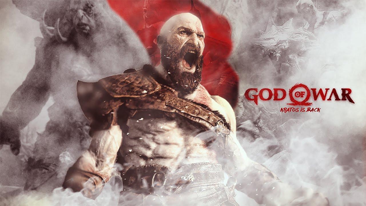 God Of War 4: Quali Sono Le Novità Rispetto Al Passato
