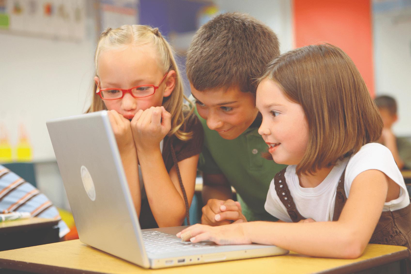 La scuola del futuro e la tecnologia