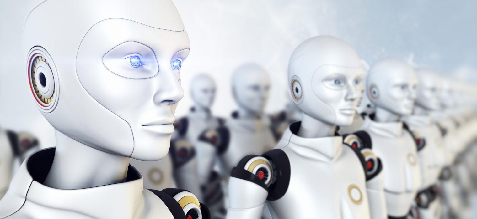 I robot del futuro e le loro mansioni