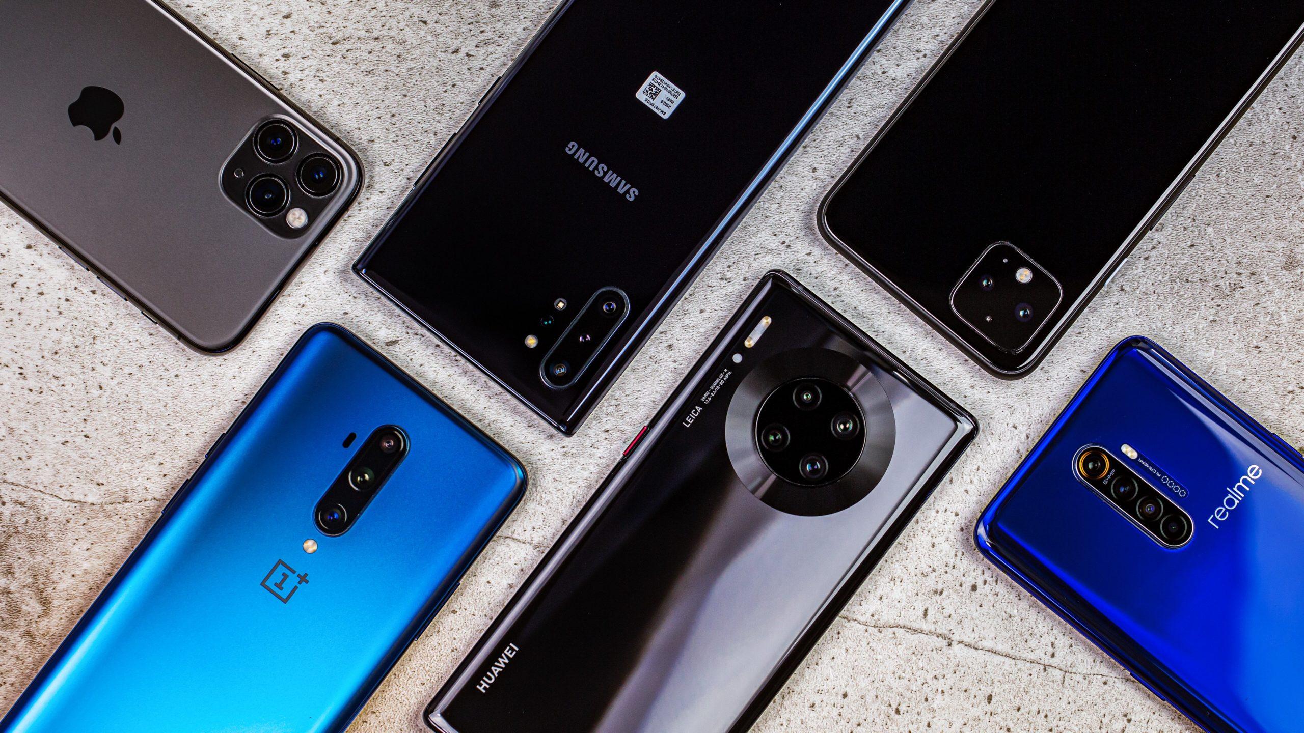 I nuovi smartphone più attesi del 2020