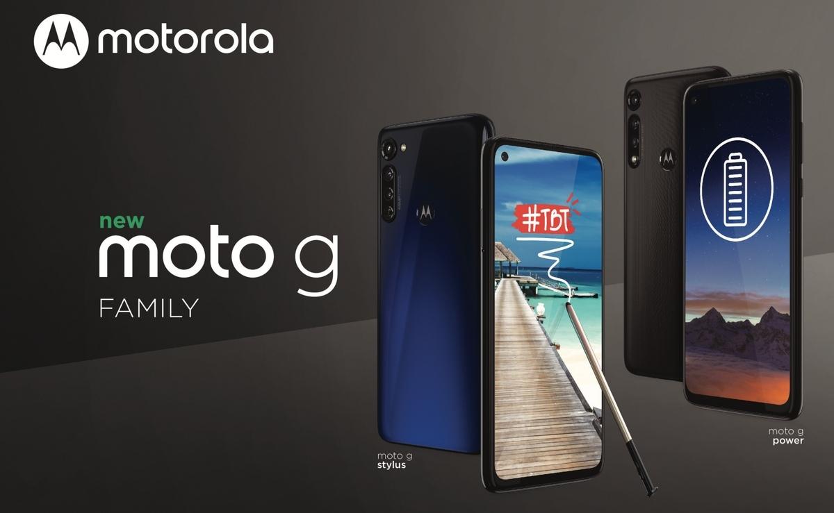 Motorola G Stylus lo smartphone con pennino
