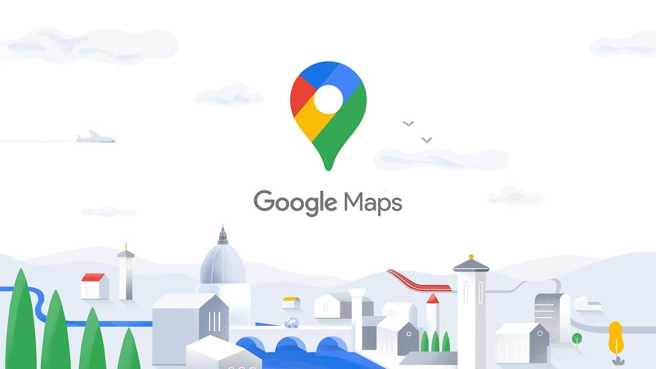 Google Maps festeggia 15 anni di percorsi