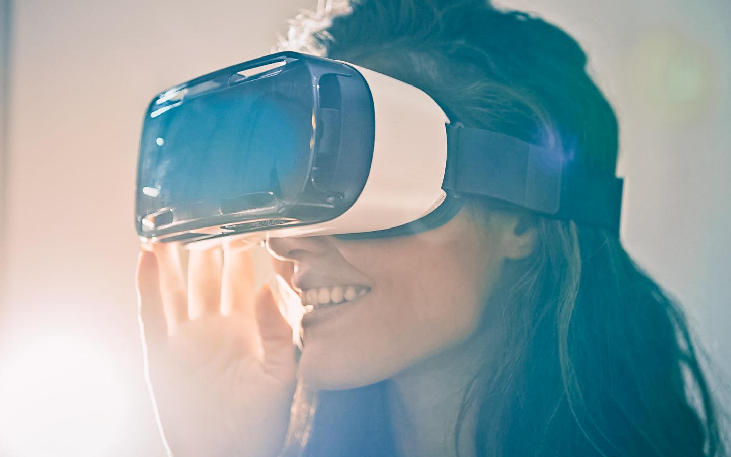 Come viaggiare con la realtà virtuale